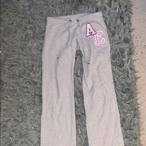 American Eagles Sweatpants